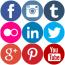 Social Media Red Radish